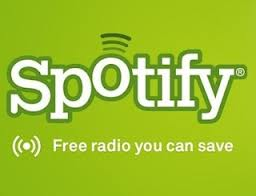 Spotify streaming radio